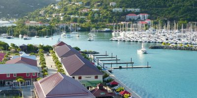 Road Town British Virgin Islands Tortola