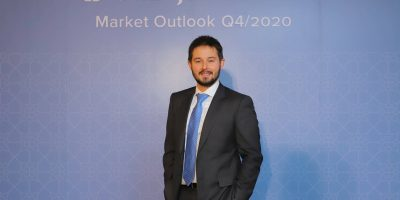 Joseph Caceres photo – market outlook Q4 2020