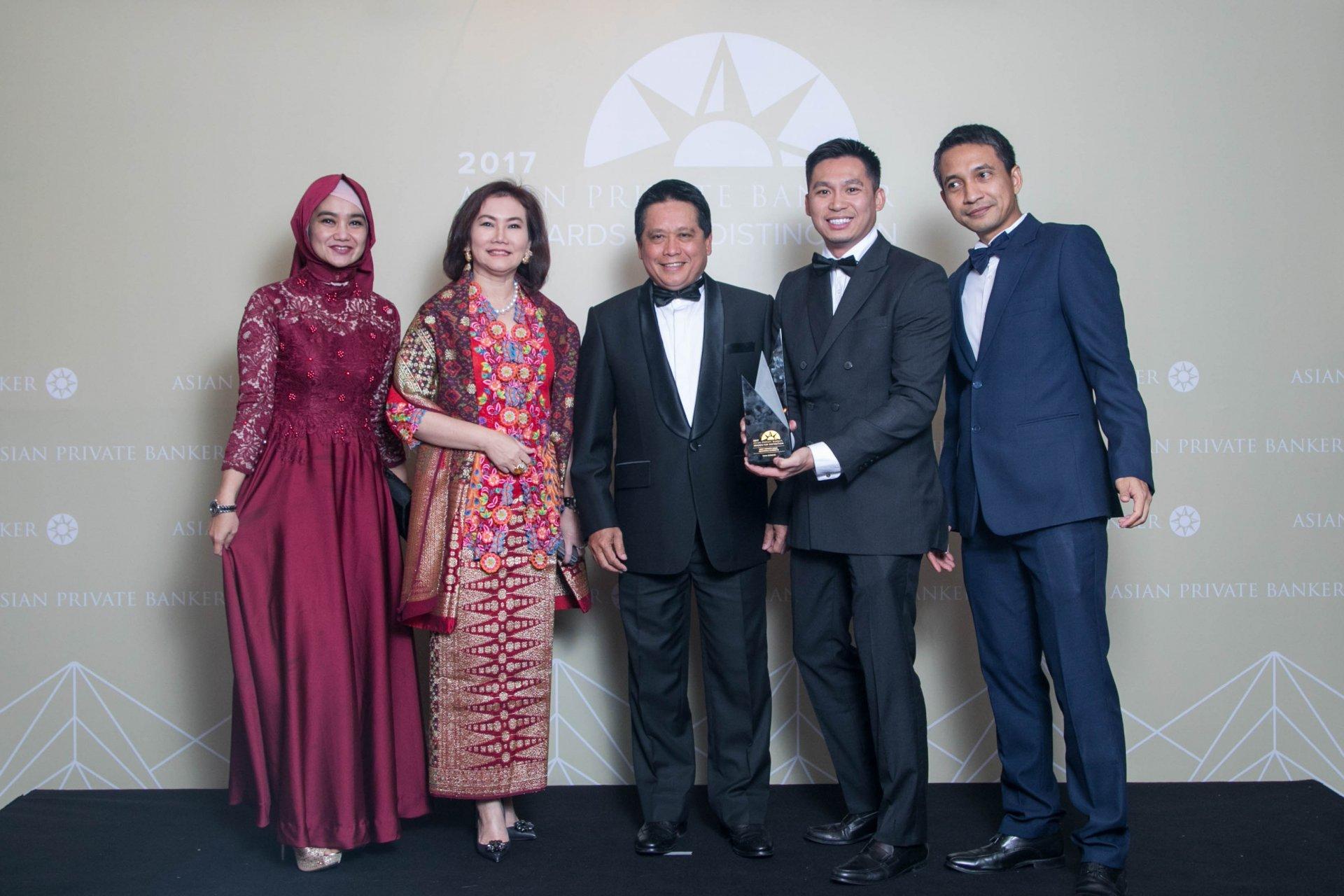 2017_AFD_Mandiri_IndonesiaDomestic