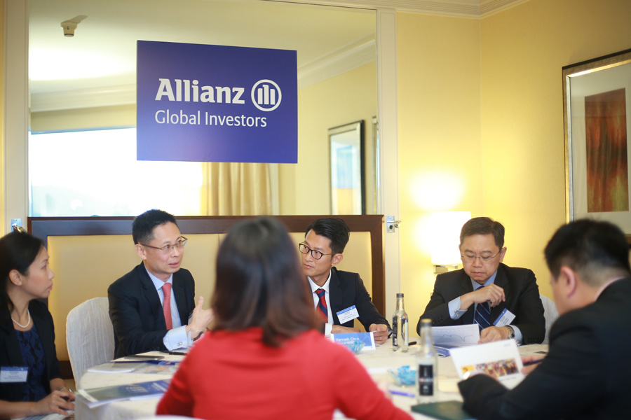3a. Allianz Workshop