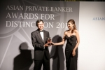 Credit Suisse wins Best Private Bank - Family Office Services
