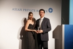 UBS Wealth Management wins Best Private Bank - Taiwan