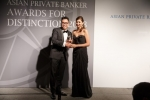 Credit Suisse wins Best Private Bank - Indonesia