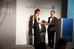 Pictet wins Best Private Bank - Trust Services