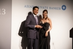 Ravi Raju, DeAWM wins Private Banker of the Year