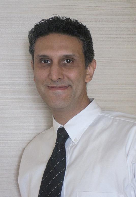 Vineet Vohra