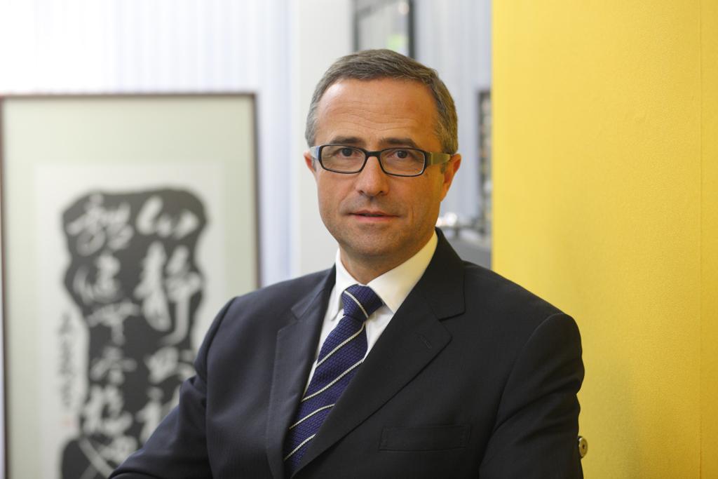 Claude Haberer