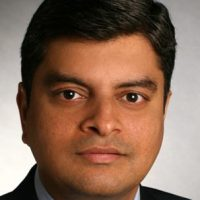 Sudhir Nemali, manging director, key-clients Asia, Deutsche Bank private wealth management