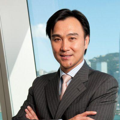 Albert Chiu