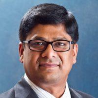 Srinivas Siripurapu, head of wealth management, Southeast Asia and South Asia, Barclays