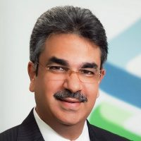 Rajesh Malkani, Head of Private Bank, East, Standard Chartered Private Bank