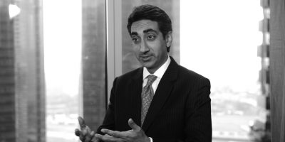 Ranjit Khanna, head of South East Asia and Global NRI, Coutts