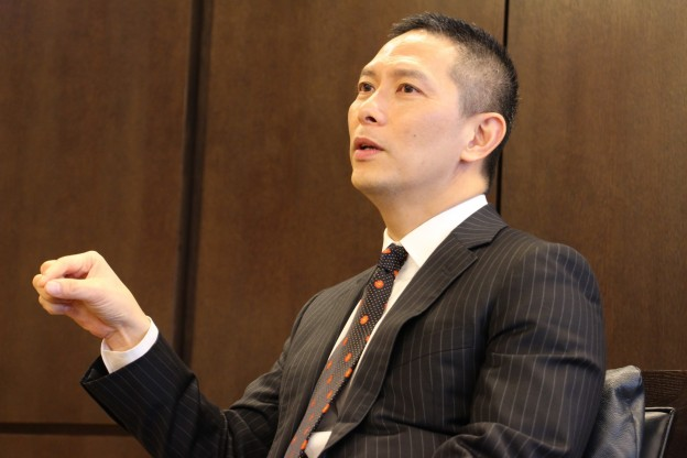 Straight Talk Vincent Chui Head Of Asia Institutional