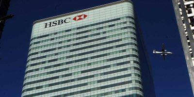 HSBC moving retail HQ to Birmingham