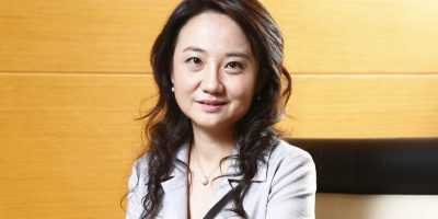 Wang Jing, general manager, CMB Private Banking