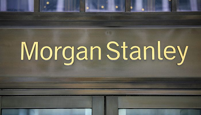 Morgan Stanley's PWM clients reap benefits of bank's 'early