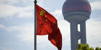 Tech vendor enters China JV