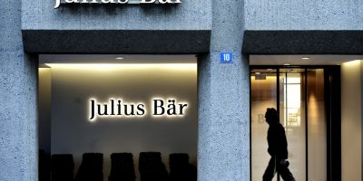 Julius Baer adds ex-ABN AMRO banker in Singapore