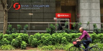 Bank of Singapore Asian Private Banker