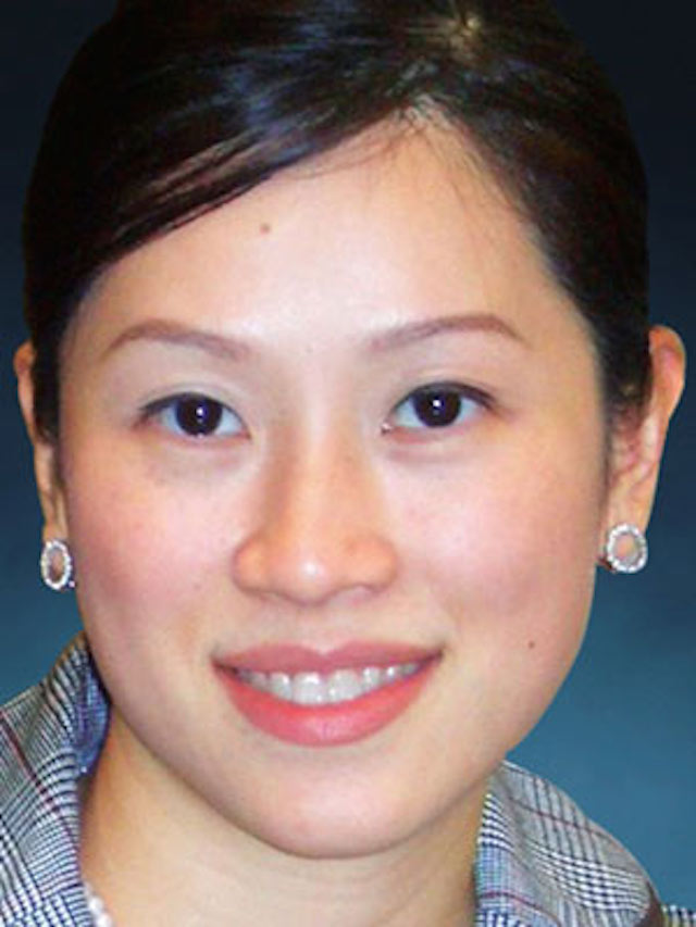 Pauline Ng, Head of ASEAN Team