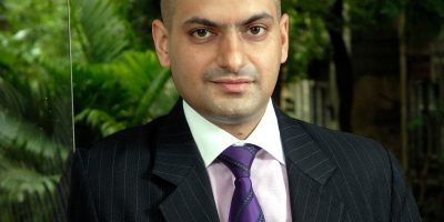 Anshu Kapoor, Head, Private Wealth Management 1
