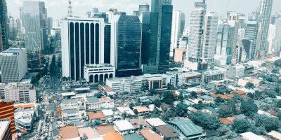 Manila Philippines 2