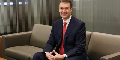 Jean-Claude Humair (Chair of UBS Wealth APAC Board and Regional Market Manager of Hong Kong, UBS Wealth Management)