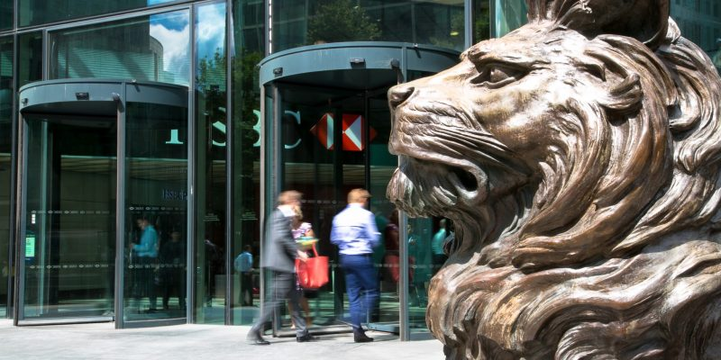 HSBC's CEO for global private banking set to retire - Asian Private