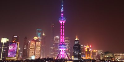 shanghai-bund-night-1213148_1920