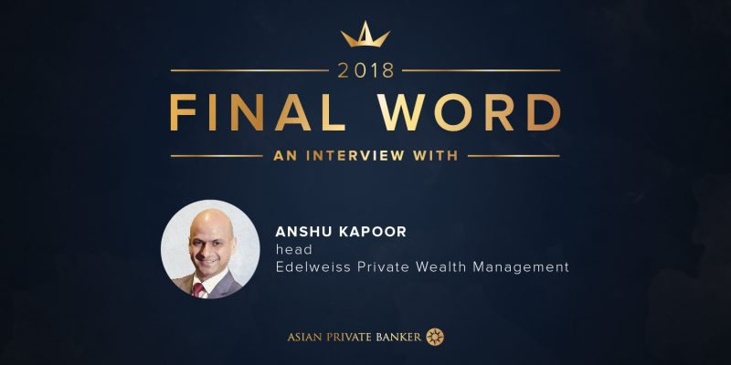2018 Final Word Anshu Kapoor