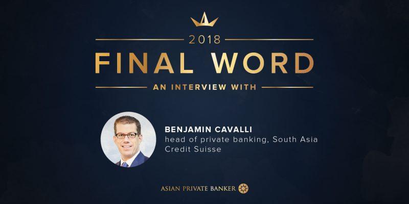 2018 Final Word Benjamin Cavalli