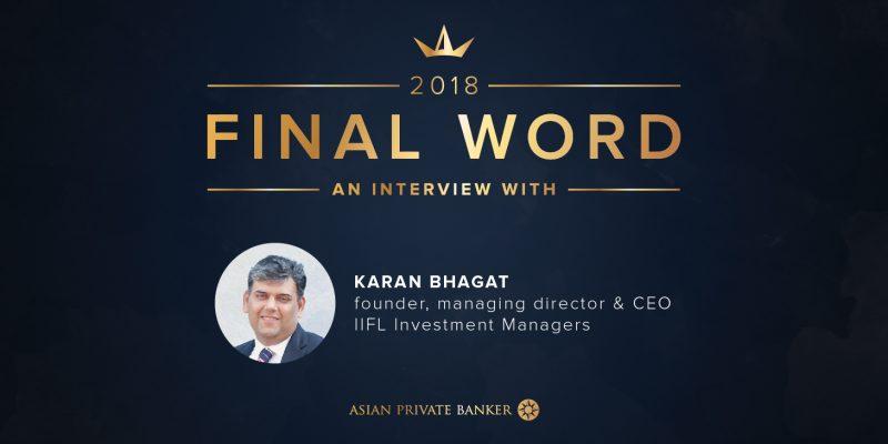 2018 Final Word Karan Bhagat