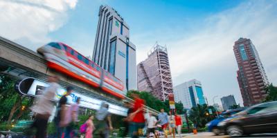 Standard Chartered Kuala Lumpur Malaysia