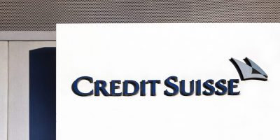 Credit Suisse Zurich Switzerland
