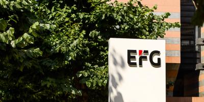 EFG Lugano monolith zoomed