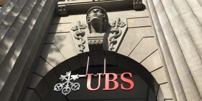 UBS Zurich Switzerland