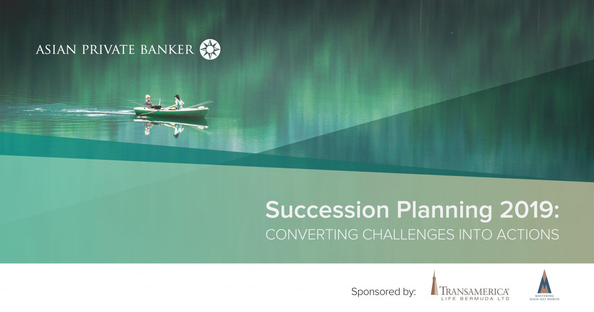 Succession Planning 2019