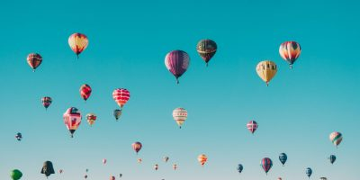 launch hot air balloon rise ian-dooley-DuBNA1QMpPA-unsplash