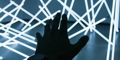hand reach technology digital