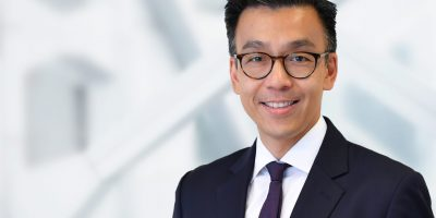 Sidney Wang – 2019 Photo