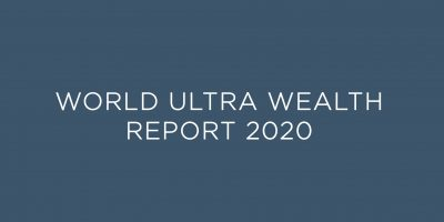 Wealth-X World Ultra Wealth Report 2020 COVER