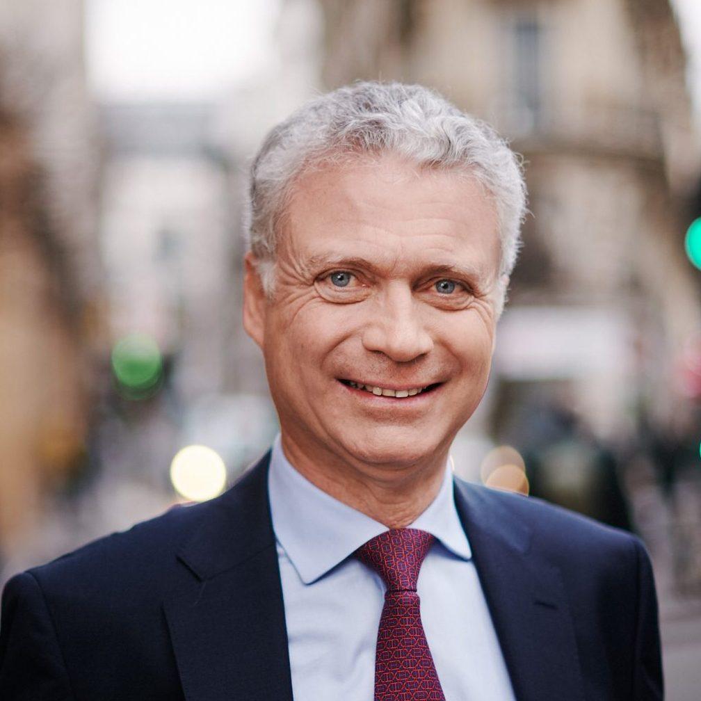 Vincent Lecomte