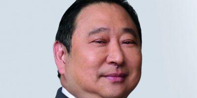 Albert Yeo