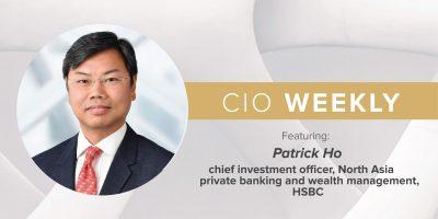 CIO weekly