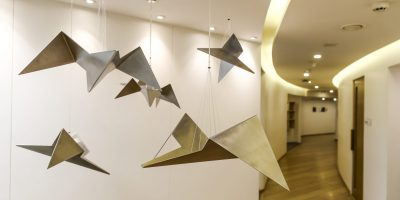 Avendus-Hallway