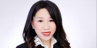 Elaine Zhang photo