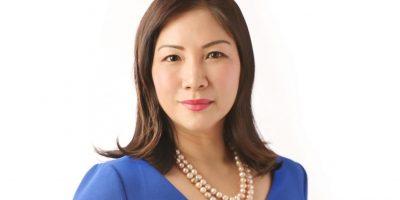 Faye Ong