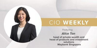 CIO weekly_Alice Tan