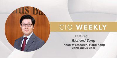 CIO weekly_Richard Tang