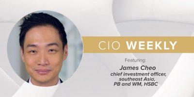 CIO weekly_James Cheo